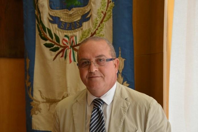Damiano D'Ambrosio, capogruppo PD Comune Manfredonia