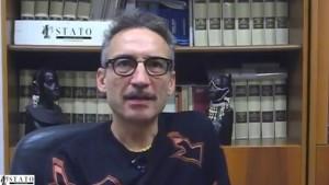 Saverio Mazzone, presidente dell'Agenzia del Turismo di Manfredonia