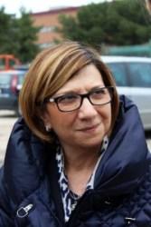 Il Prefetto di Foggia, dr.ssa Tirone - ph maizzi (archivio)