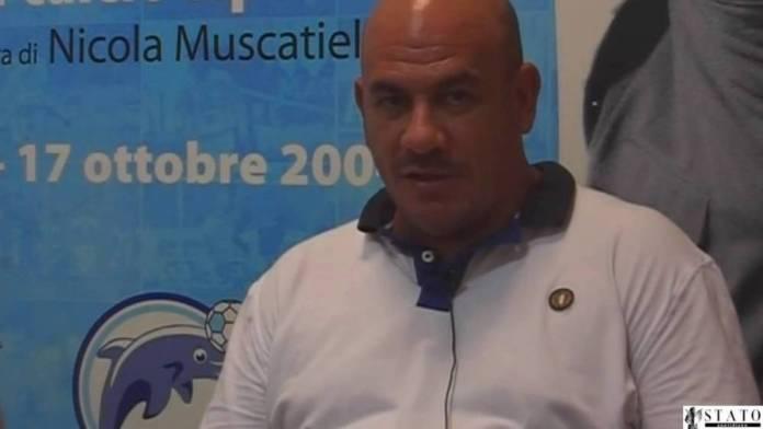 Sdanga presenta la nuova stagione del Manfredonia Calcio (VIDEO)