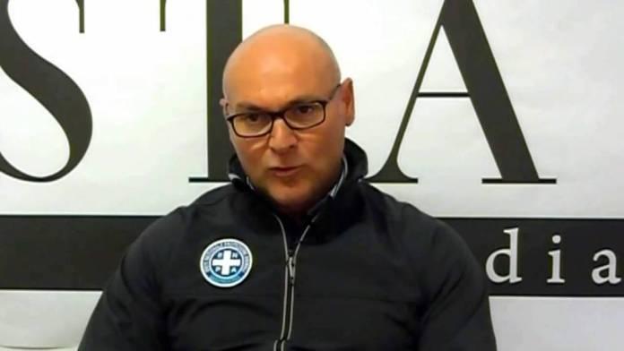 MARCO LUPOLI, ENPA