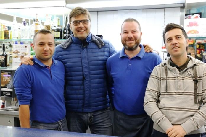ph stato quotidiano - Stazione di servizio Gambardella Manfredonia
