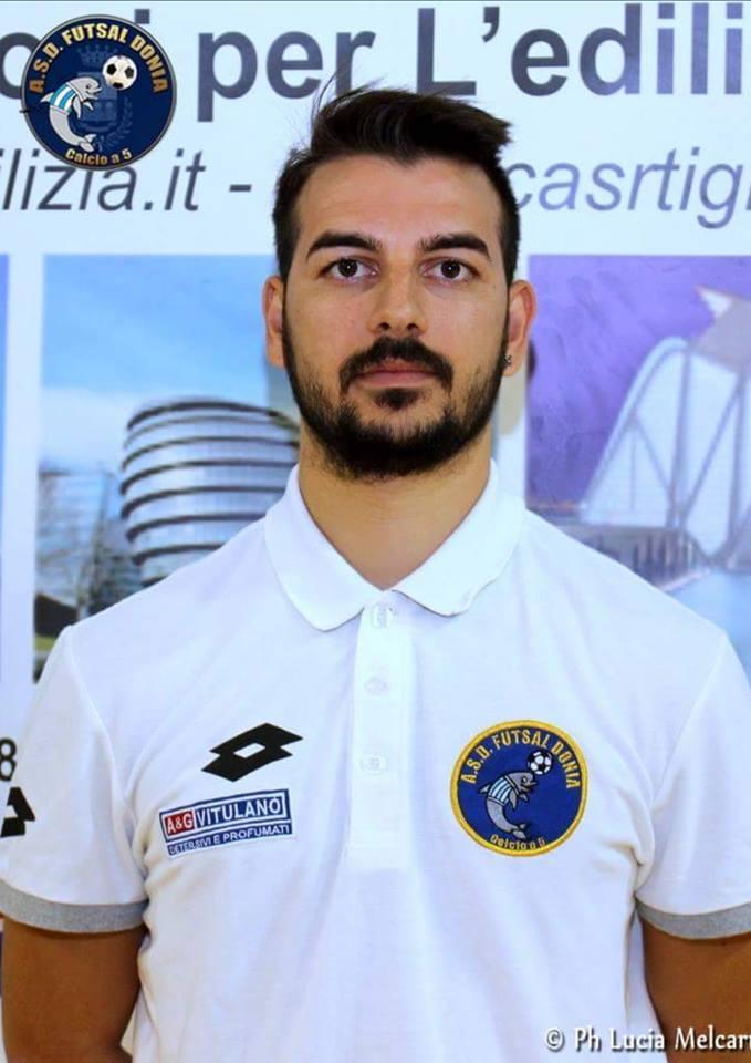 Gianluca Accarrino