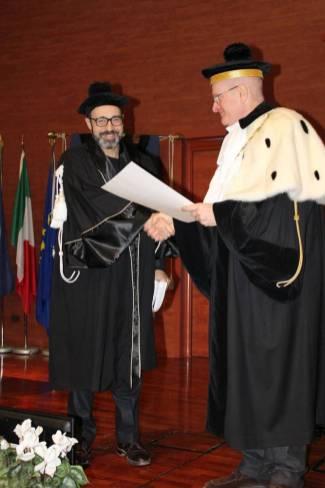Laurea Honoris Niccolo Ammaniti (22)