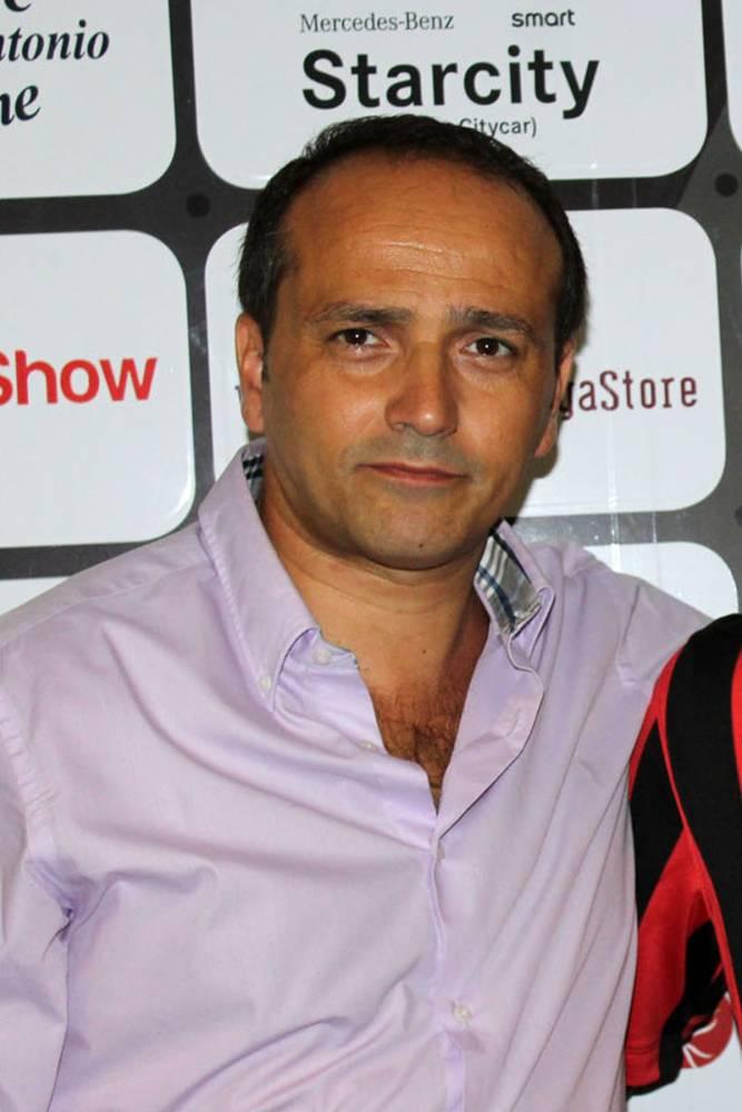Massimo Curci (ph enzo maizzi)