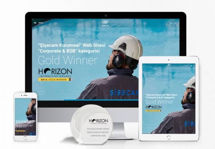 Immagine dal sito internet della sisecam - http://www.sisecam.com.tr/tr/basin-odasi/basin-bultenleri/horizon-interactive-awards-sisecam-gold-winner-odulu (non riferita al testo)