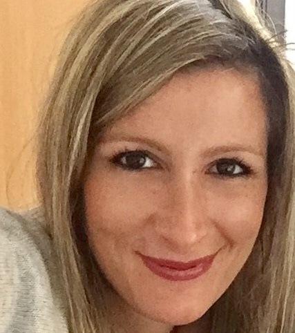 Annalisa Graziano, l'autrice