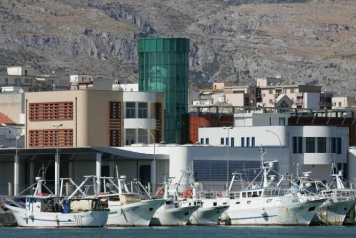 Lettera dei pescatori all'Autorità Portuale