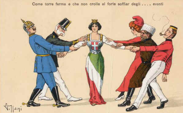 fonte image http://4.bp.blogspot.com - Mercato Libero - blogger - vignetta Villani