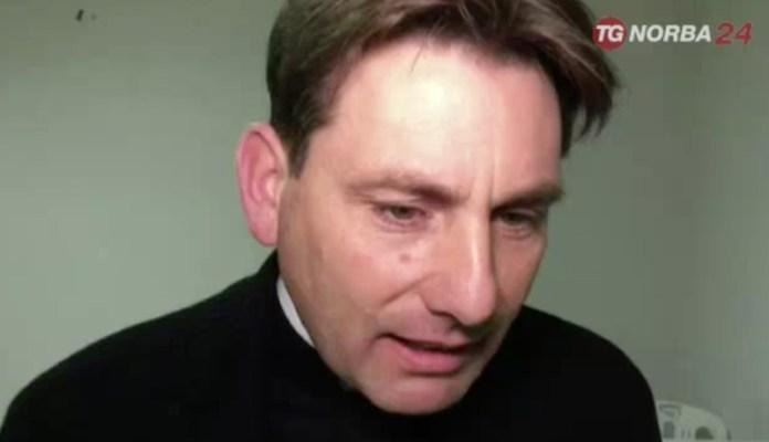 DON ANTONIO COLUCCIA - http://www.norbaonline.it