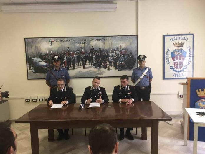 ph enzo maizzi - Foggia, 05.09.2017