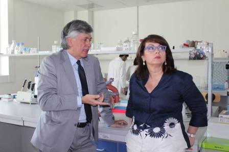 Presentazione del corso di laurea in Scienze e Tecnologie Biomolecolari_1 (repertorio)