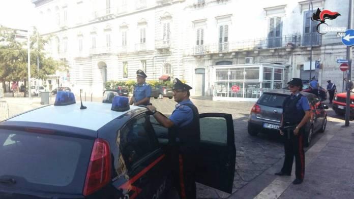 Carabinieri Andria