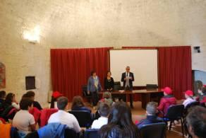 Conferenza Stampa Libriamoci