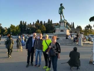 Firenze-Festa Sociale AVIS