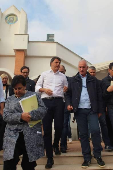 Renzi a Foggia (10)
