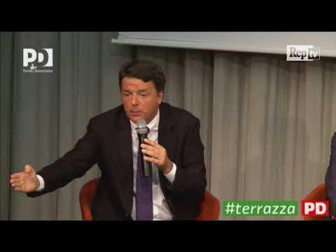 Rosatellum, Renzi: ''Fiducia non è colpo di mano
