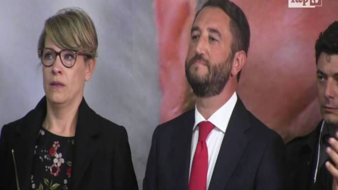 Elezioni Sicilia, applausi per Cancelleri. Lui: