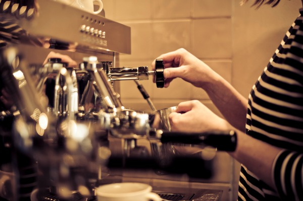 Caffe Culture Imagery (14th - 15th November 2011) - http://www.informagiovaniagropoli.it