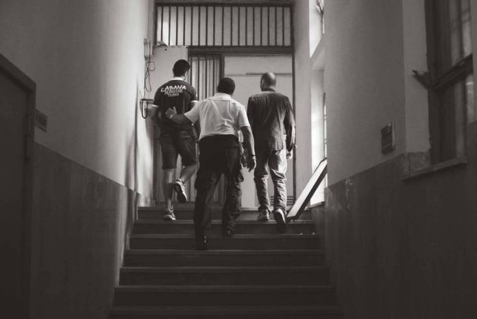 foto carcere - ph giovanni rinaldi
