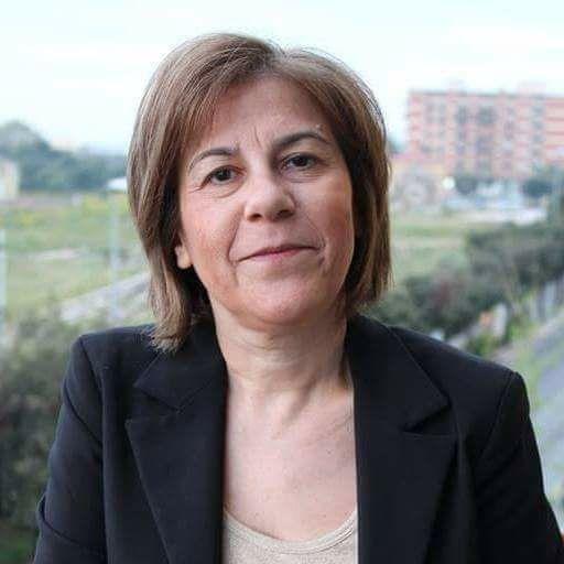 Michelina Quitadamo - Segretaria PD Manfredonia
