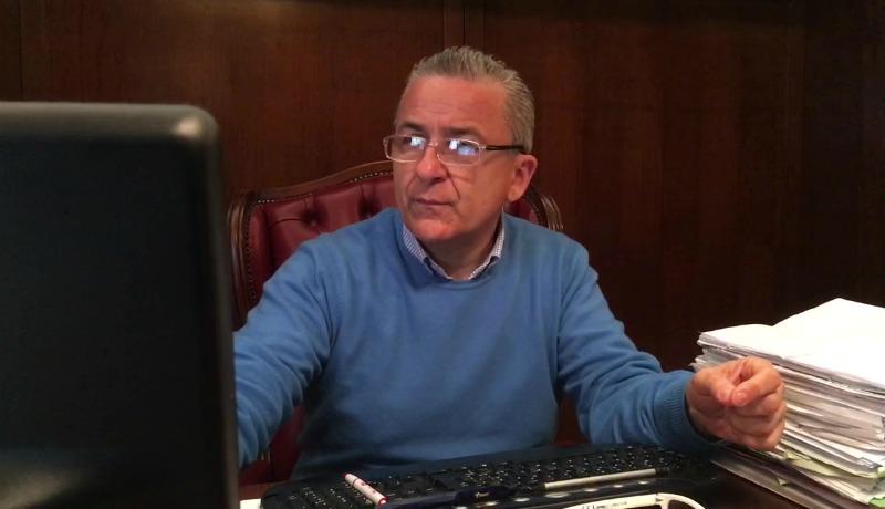 """Ospedale Manfredonia, Gatta a Campo """"Ma quale profezia di sventura, è verità"""" - StatoQuotidiano.it"""