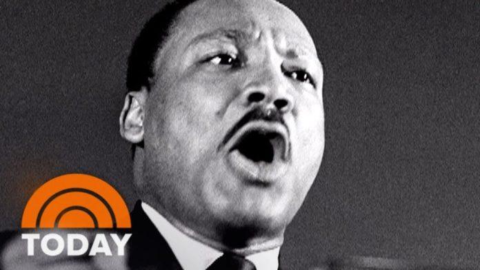 50 anni fa l'omicidio di Martin Luther King
