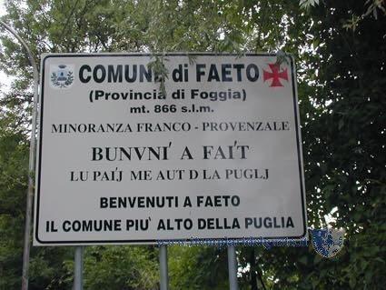 FAETO - fonte image