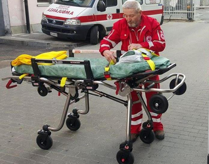 Ambulanze / Soccorso / elisoccorso / BLSD (Basic Life Support & Defibrillation) /Ambulanza / Soccorsi