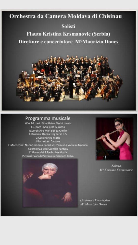 festa patronale_orchestra moldava