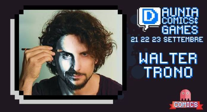 Walter Trono