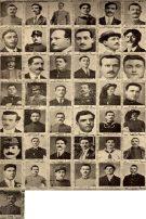 Nelle foto i combattenti di Manfredonia morti nel corso della prima guerra mondiale- Foto archivio Matteo Borgia (2)