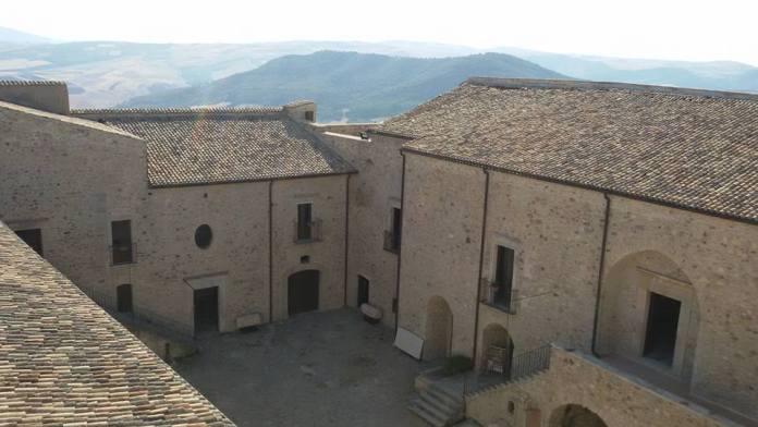Castello Sant'Agata di PugliaInaugurazione e Riapertura
