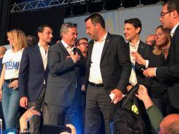 ph paola lucino, Foggia 16.05.2019