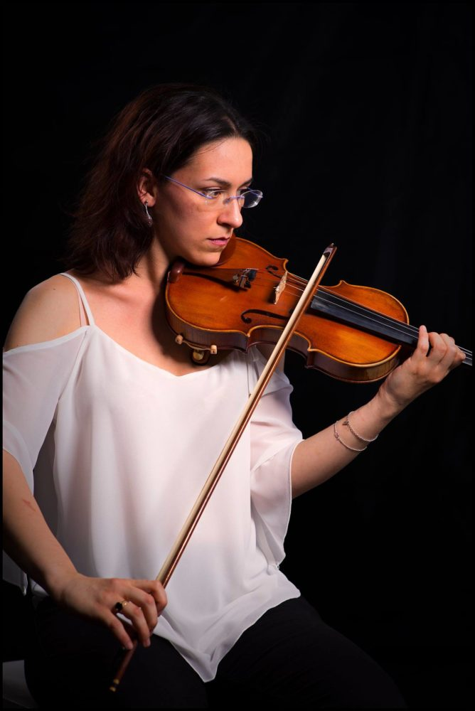 Cristina Ciura