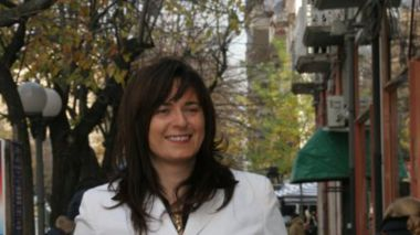 Anna Rita Palmieri (Città dei diritti)