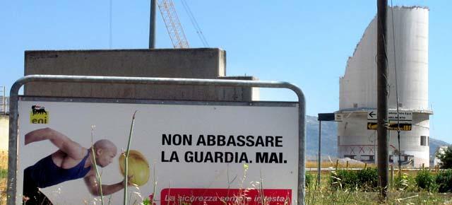 bonifica dell'ex Enichem di Manfredonia ... salviamoilpaesaggio.it
