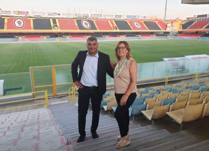 FC FOGGIA - FELLECA (PH ENZO MAIZZI)