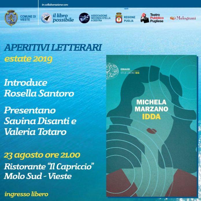 Locandina Michela Marzano Libro Possibile Off