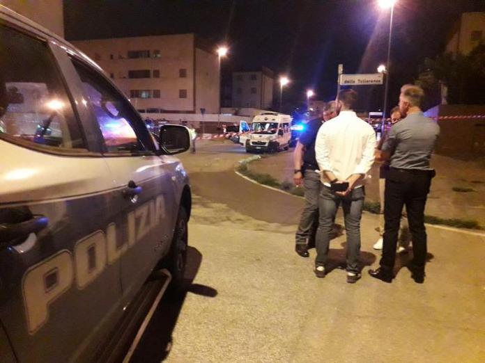 Pregiudicato ucciso a Bari: faida in una famiglia criminale