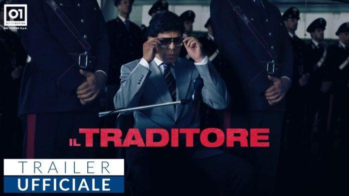 'Il Traditore' di Bellocchio in corsa per l'Italia agli Oscar