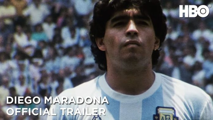 Maradona, gladiatore con due anime