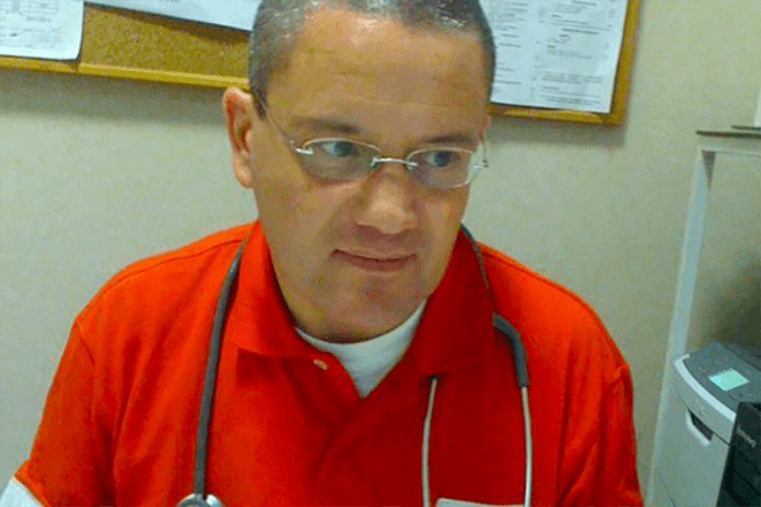 IL DR. COSTANZO CASCAVILLA (PH ASSOCARENEWS)