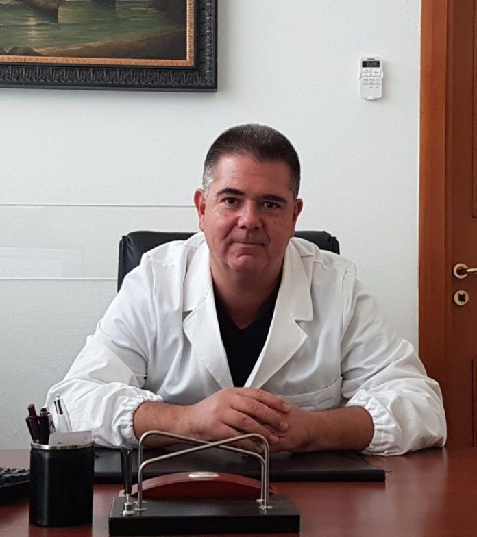 Foto Dott. Antonio Colamaria