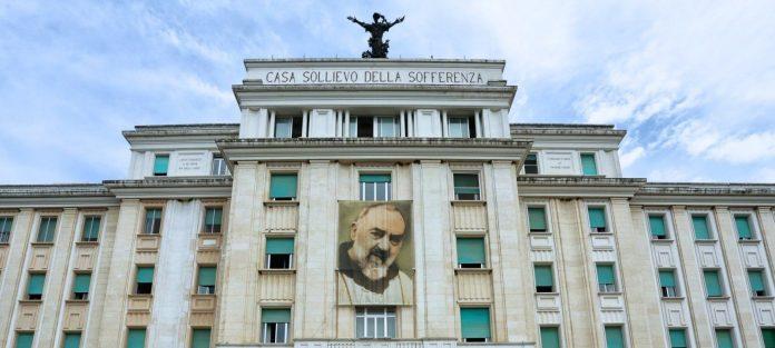 CASA SOLLIEVO DELLA SOFFERENZA DI SAN GIOVANNI ROTONDO (ST)