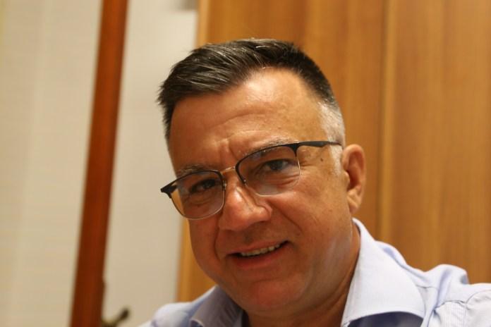L'Avvocato Cristiano Romani, già capogruppo di Fi in consiglio comunale a Manfredonia
