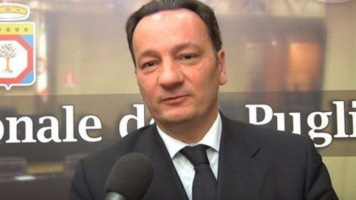 Giannicola De Leonardis - Foggia Reporter