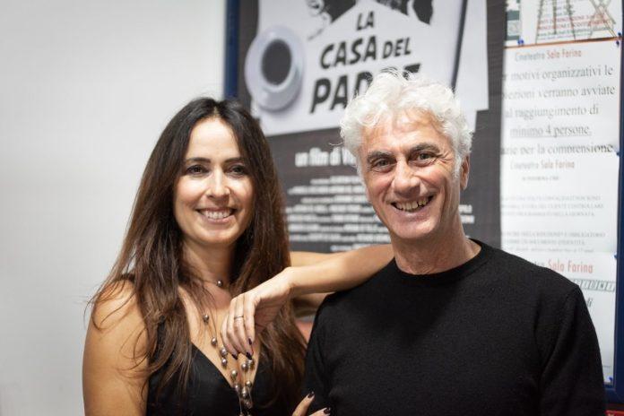 """SALA MONSIGNOR FARINA - """"LA CASA DEL PADRE"""" (PH STATOQUOTIDIANO)"""