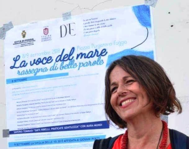 DANIELA D'ELIA (FACEBOOK)