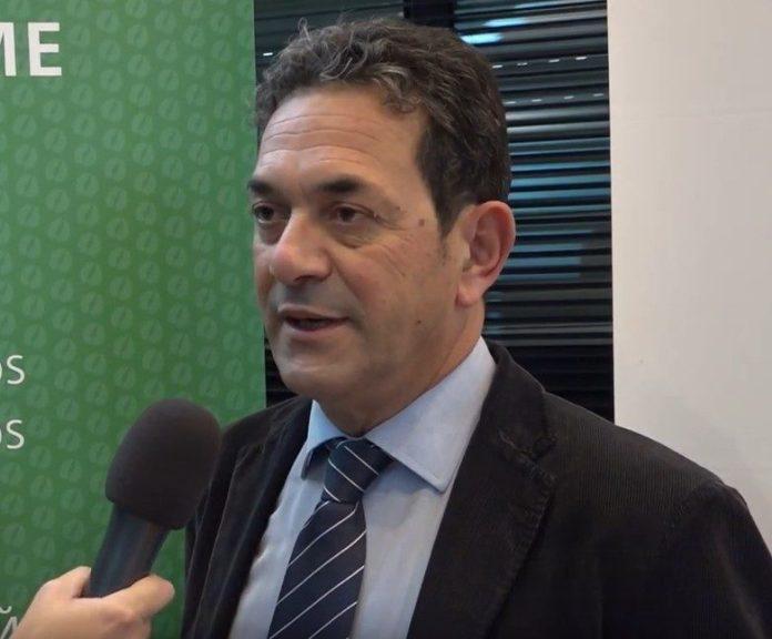 Il direttore generale dell'Istituto Zooprofilattico Sperimentale di Puglia e Basilicata, Antonio Fasanella